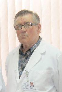 Anatolie Cebotari – medic imagist radiolog