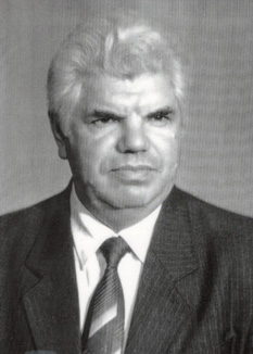 Arsenie Bâlba (1982 -1998)
