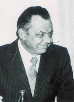 Spiridon Borș (1976 -1982)